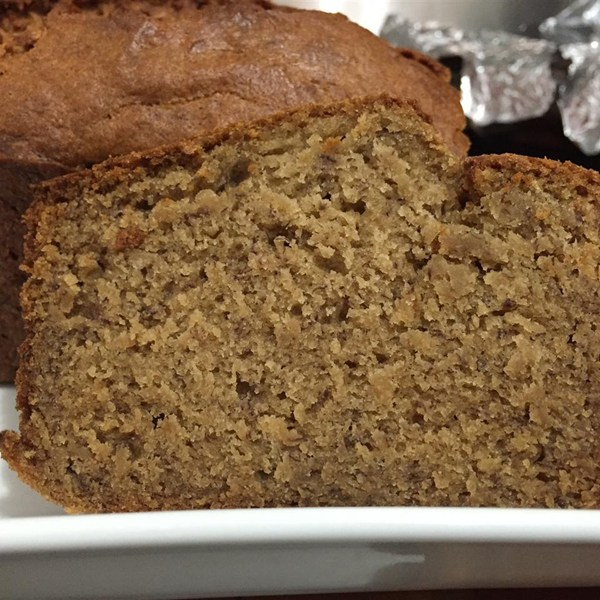 Banana Bread (Yum!)